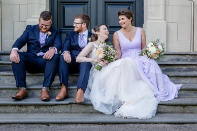 Adelaide Botanic Gardens Wedding-32