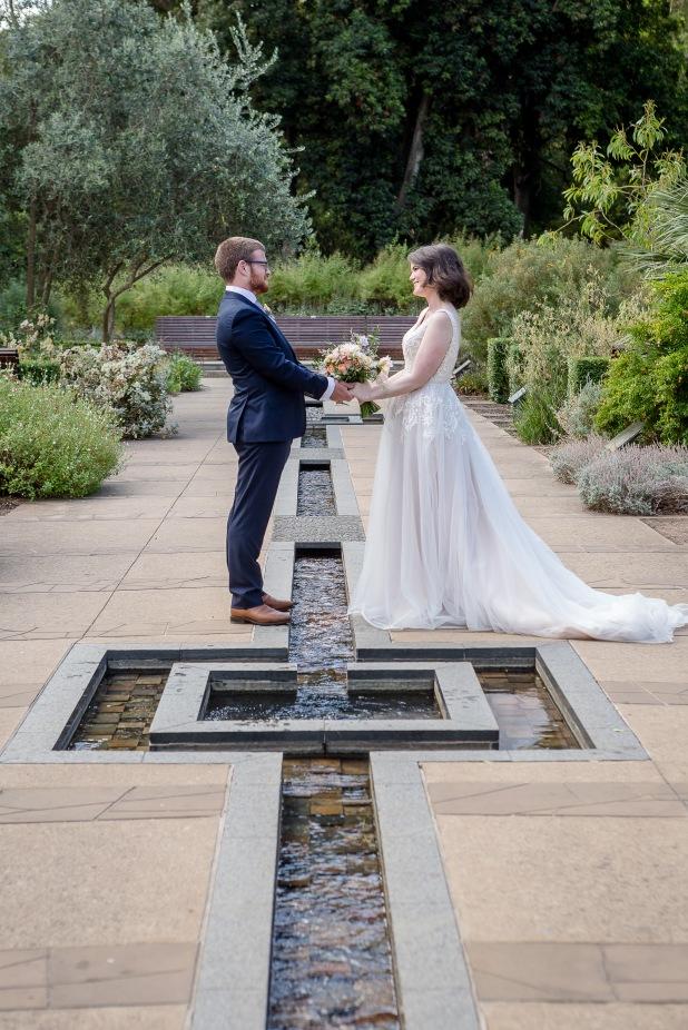 Adelaide Botanic Gardens Wedding-35