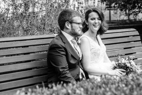 Adelaide Botanic Gardens Wedding-36