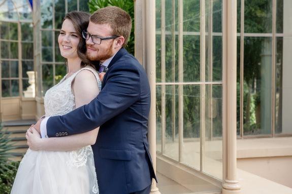 Adelaide Botanic Gardens Wedding-38