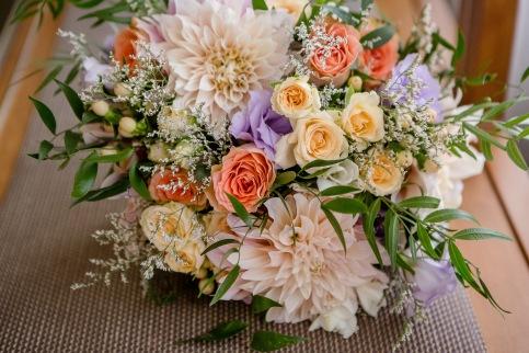 Adelaide Botanic Gardens Wedding-4