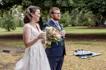 Adelaide Botanic Gardens Wedding-40