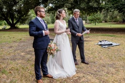 Adelaide Botanic Gardens Wedding-41