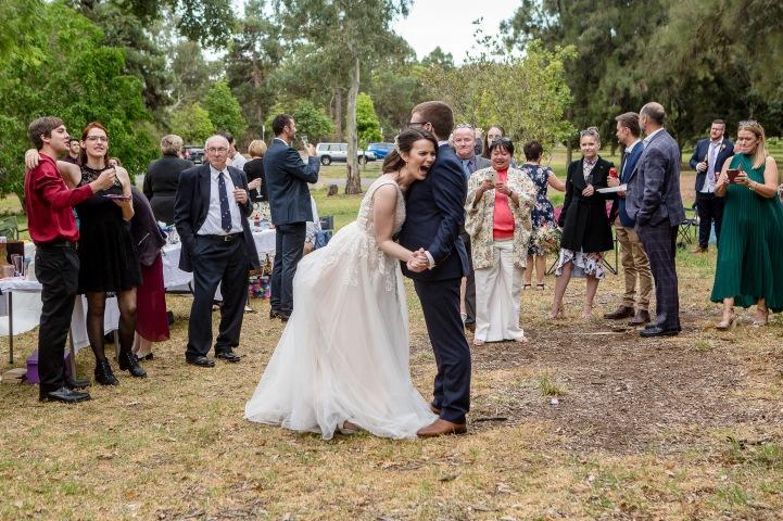 Adelaide Botanic Gardens Wedding-46