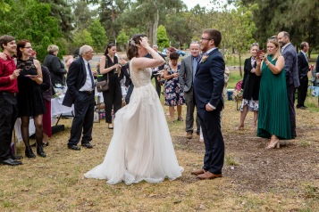 Adelaide Botanic Gardens Wedding-47