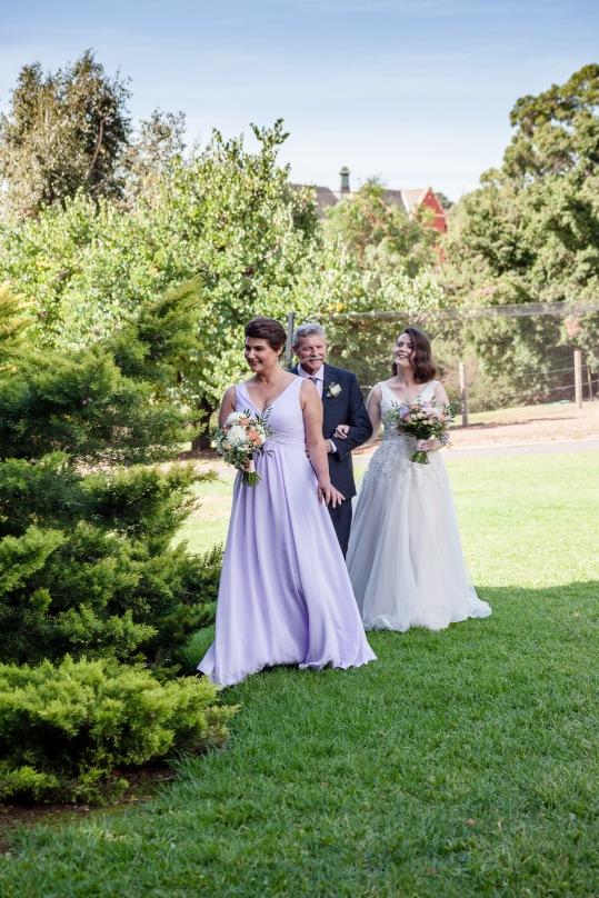 Adelaide Botanic Gardens Wedding-53
