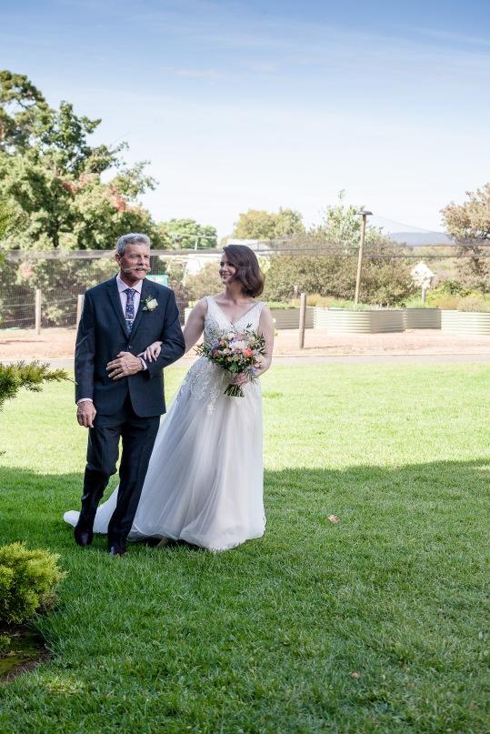 Adelaide Botanic Gardens Wedding-54