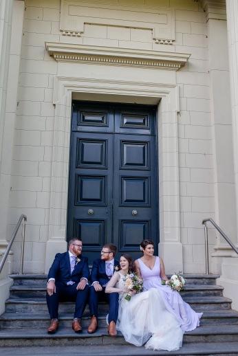 Adelaide Botanic Gardens Wedding-58