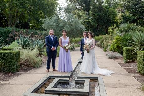 Adelaide Botanic Gardens Wedding-59