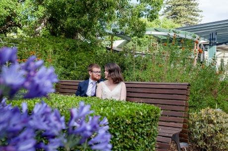 Adelaide Botanic Gardens Wedding-60