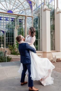 Adelaide Botanic Gardens Wedding-62