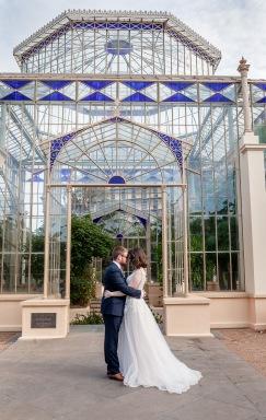 Adelaide Botanic Gardens Wedding-63